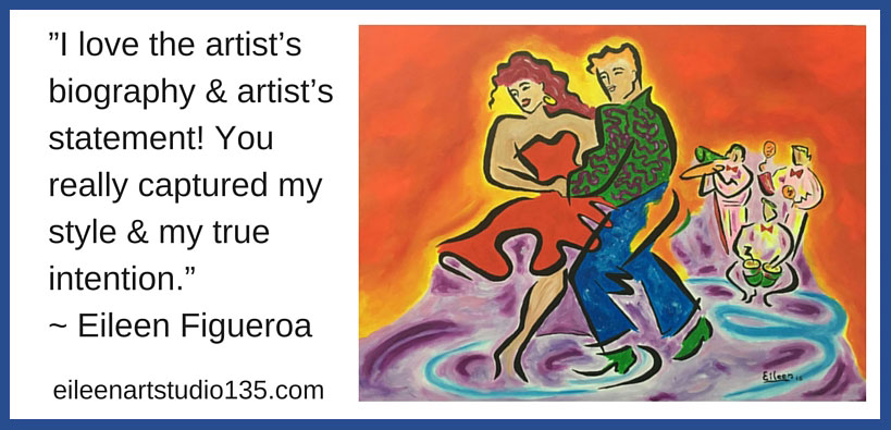 Comment from Eileen Figueroa