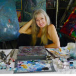 Interview With Artist Linda S. Watson