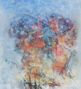 Sample art essay by Renee Phillips