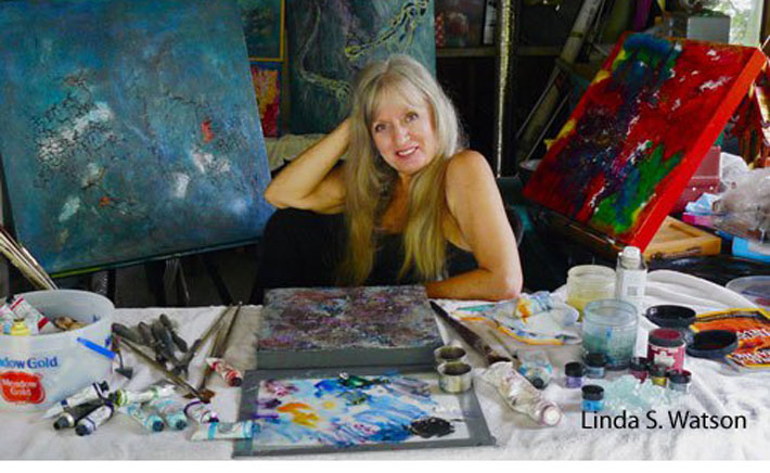 Featured Artists on the Renee Phillips website