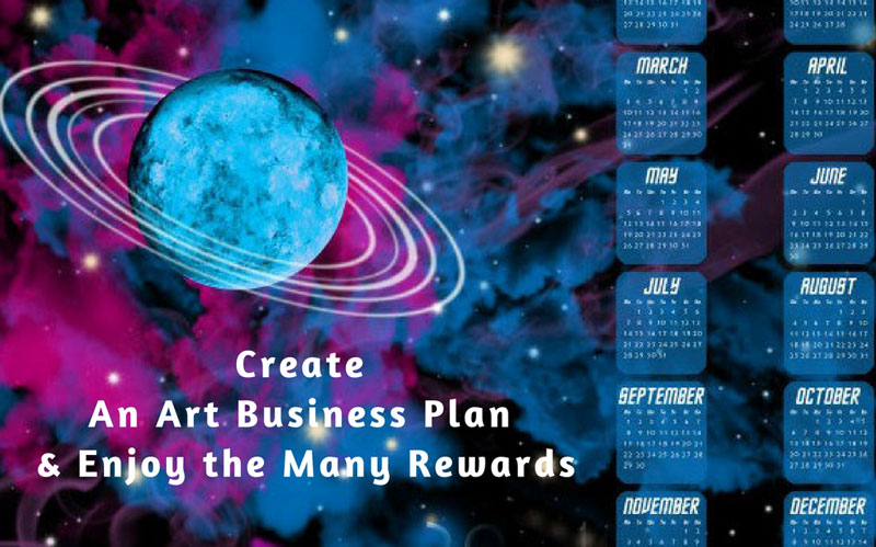 Art Business Plan