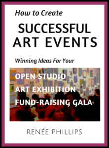 How to Create Successful Art Events