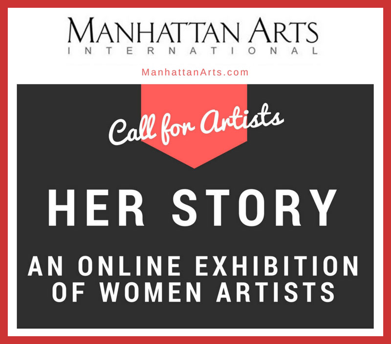 Call for Women Artists