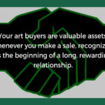 Ways to Ensure Ongoing Future Art Sales