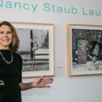 Interview With Artist Nancy Staub Laughlin With Advice to Artists Part I