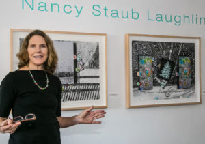 Nancy Staub Laughlin
