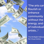Three Fellowships That Provide Funding For Visual Artists