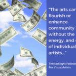 Launching An Arts Organization Part II