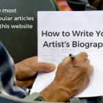 Top Art Career Success Articles For Artists