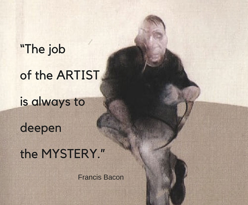 Art And Artists Statements By Famous Artists