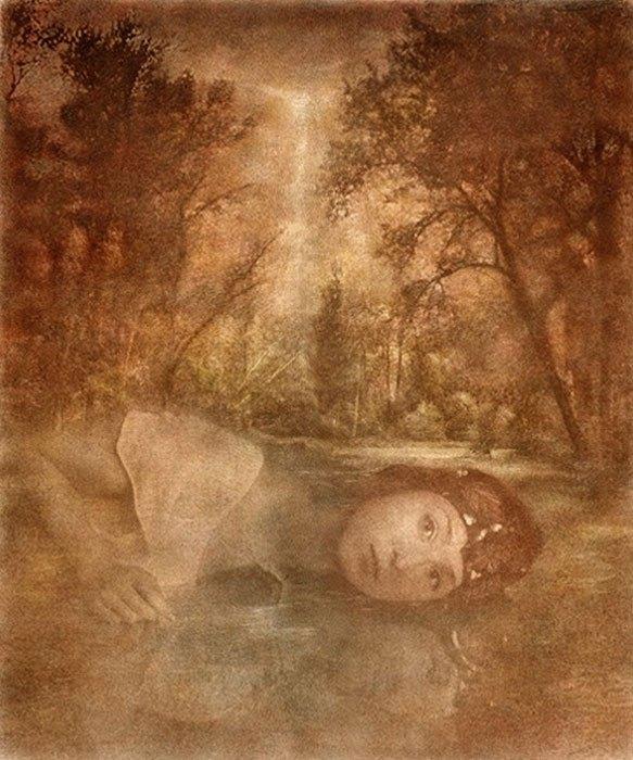 Aurora, Art by Frantisek Strouhal