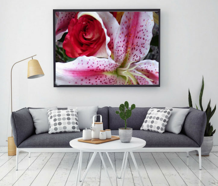 Sell your art to interior designers