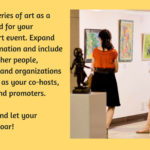 How to Create Successful Art Exhibitions Using Themes