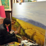 The Champion Artist Is An Inspired Realist