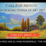 Call For Artists – The Healing Power of ART 2017 – Exhibition Opportunities