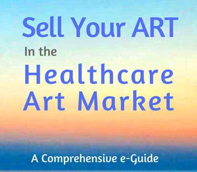 Sell Your Art in the Healthcare Art Market