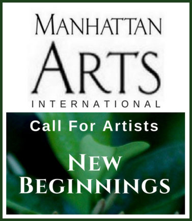Manhattan Arts International call for artists
