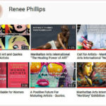 New Renee Phillips YouTube Channel