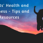 Artist's Health and Wellness Tips and Resources